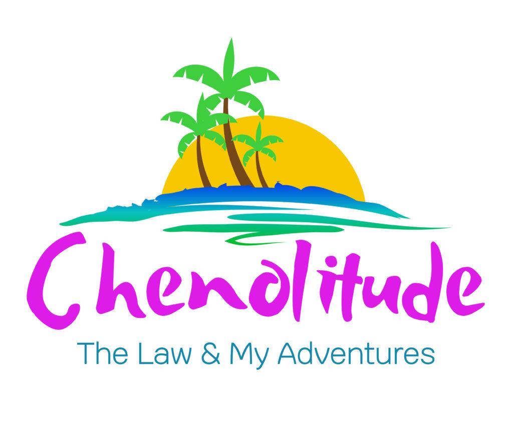 """chenolitude.com"""