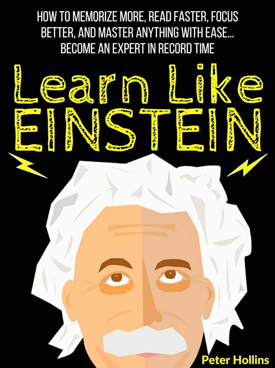 """Learn Like Einstein"""