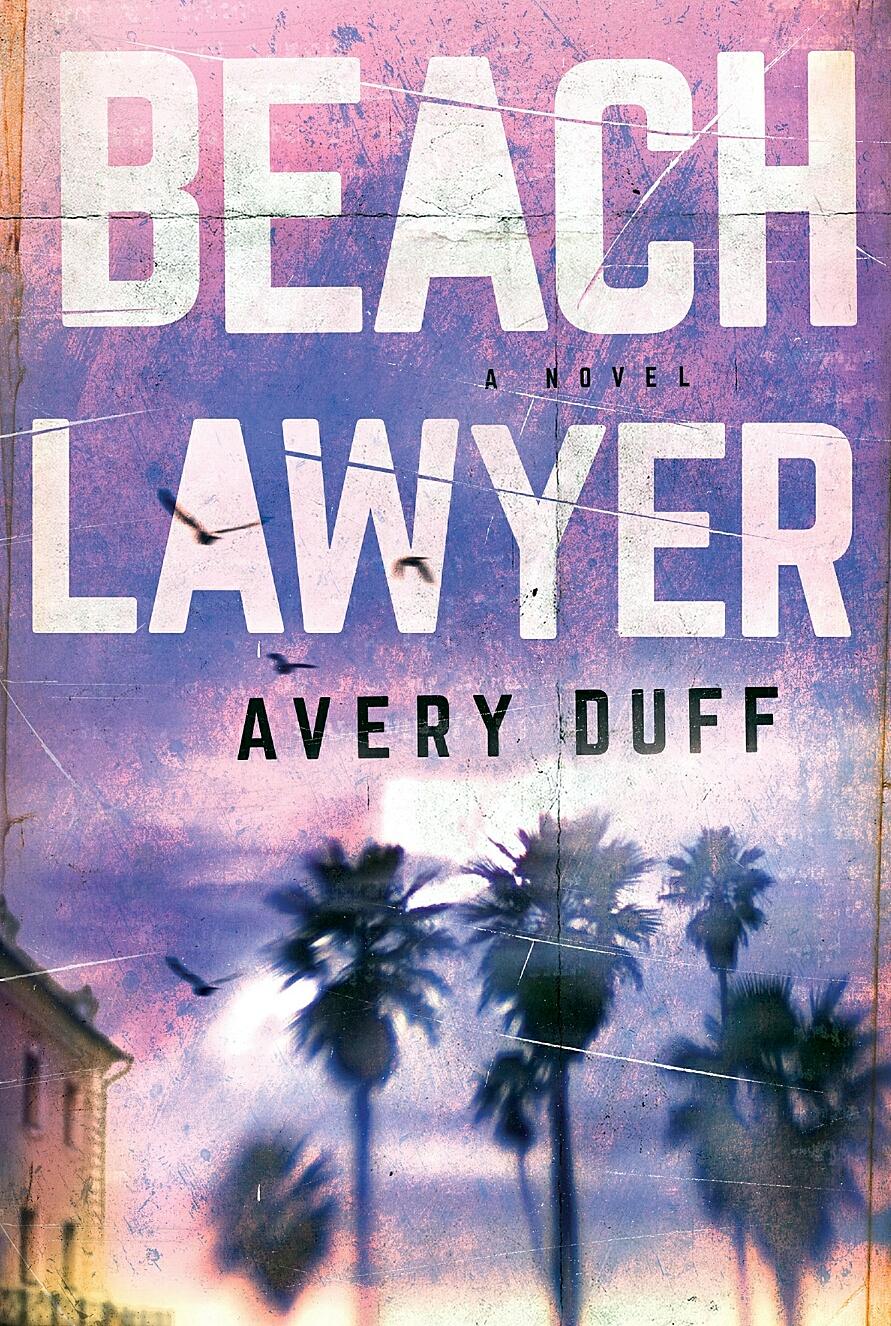 """beach lawyer"""