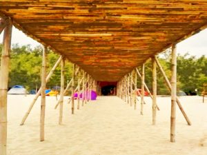 Crystal Beach Resort Camping