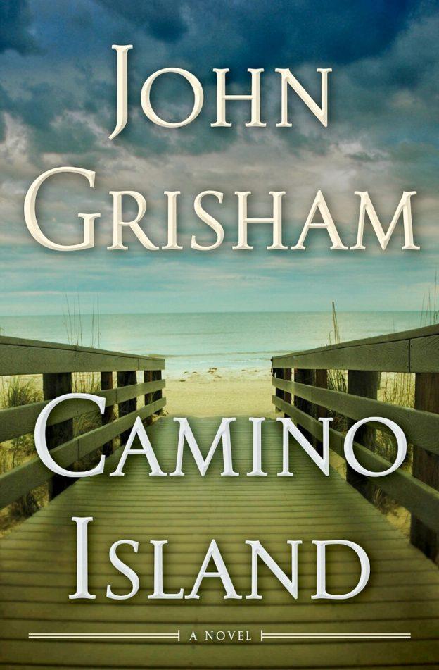 """""""Camino Island"""""""