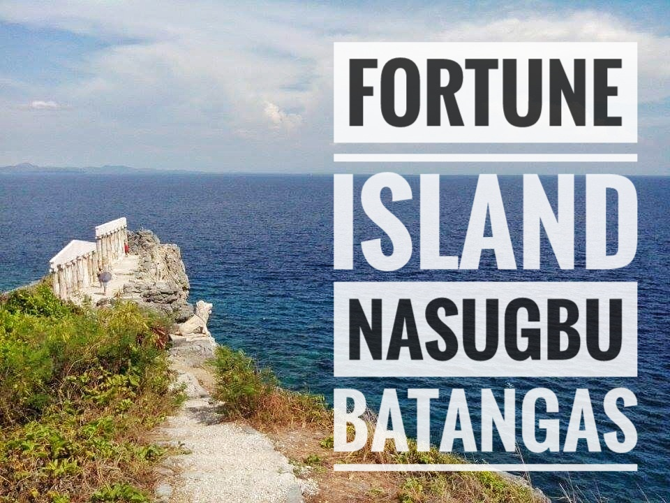 Fortune Island: Exploring the Immensity of Nature