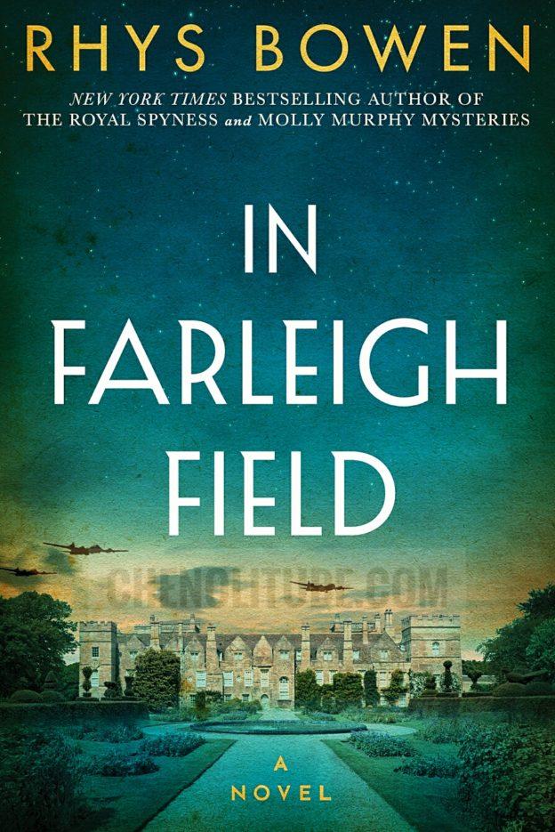 """""""Farleigh Field"""""""