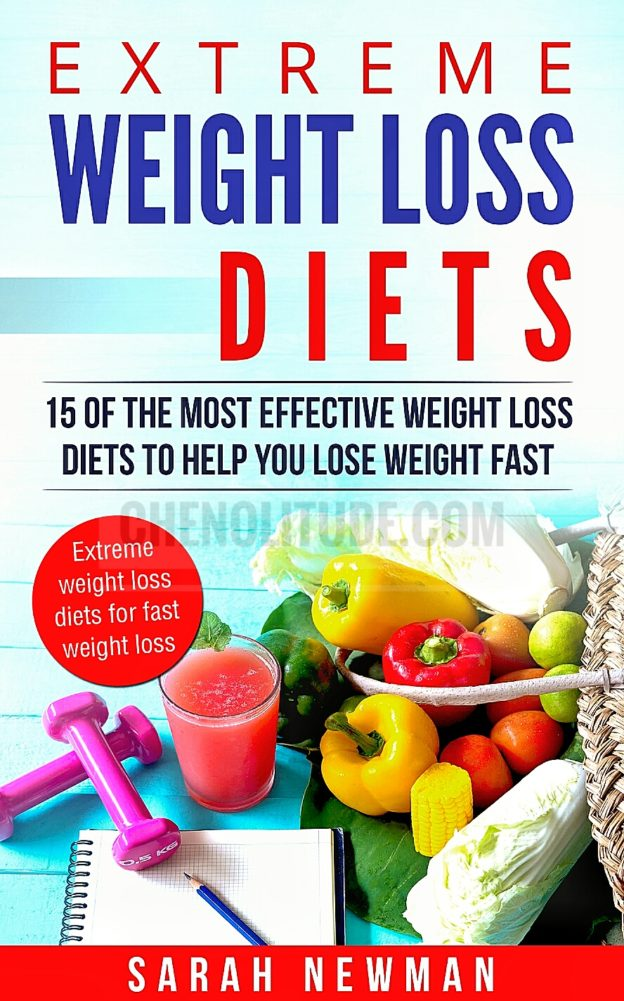 """""""extreme weight loss diets"""""""