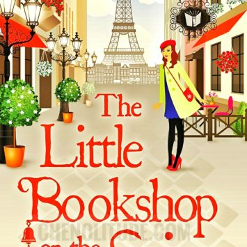 The Little Bookshop On The Seine: Moving Forward, Chasing Only Things Magnifique