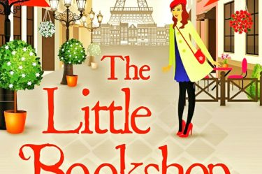 """the little bookshop on the seine"""