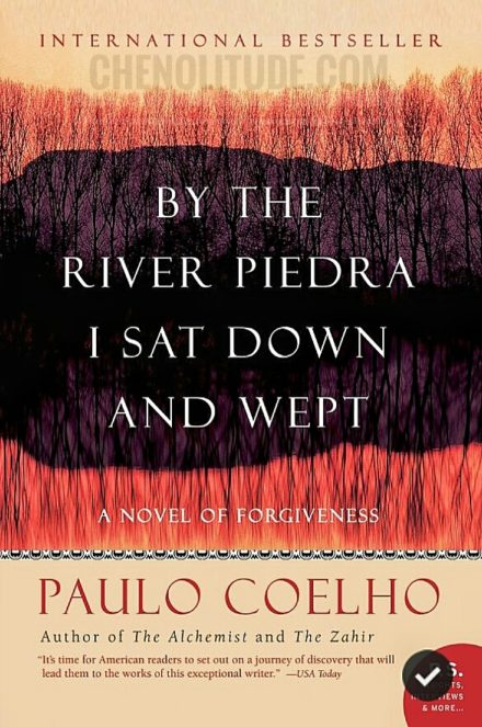 By the River Piedra, I Sat Down and Wept: Becoming Godlike