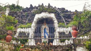 """""""marian grotto baguio"""""""