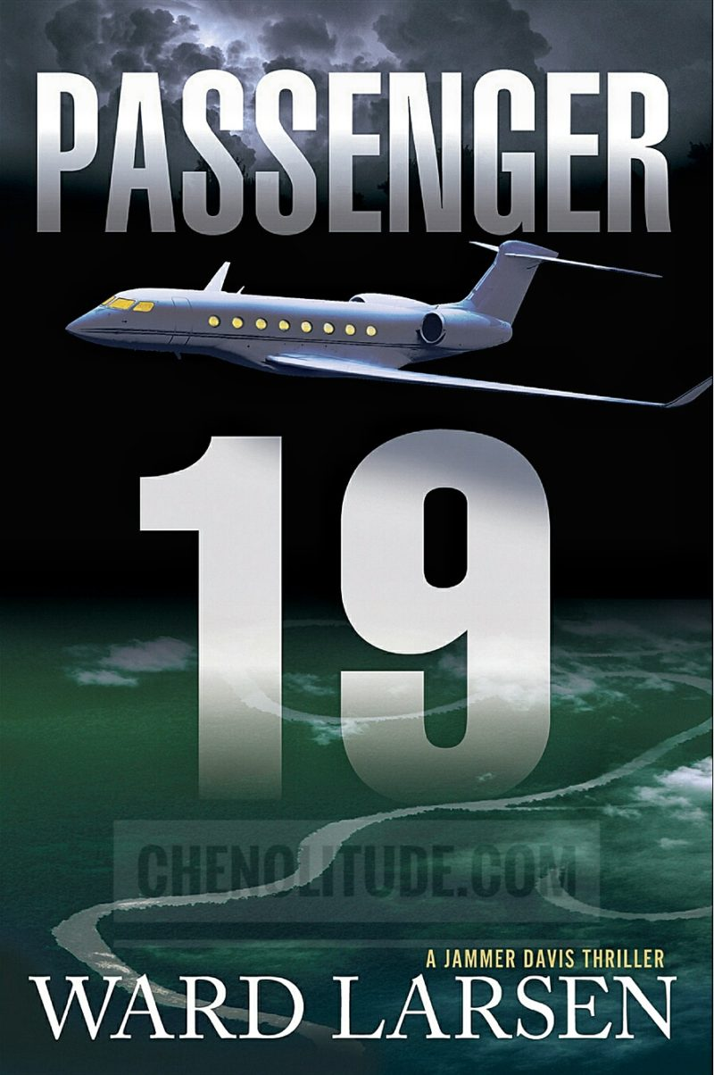 Passenger 19: Large-scale Conspiracy or Plain Hijacking?