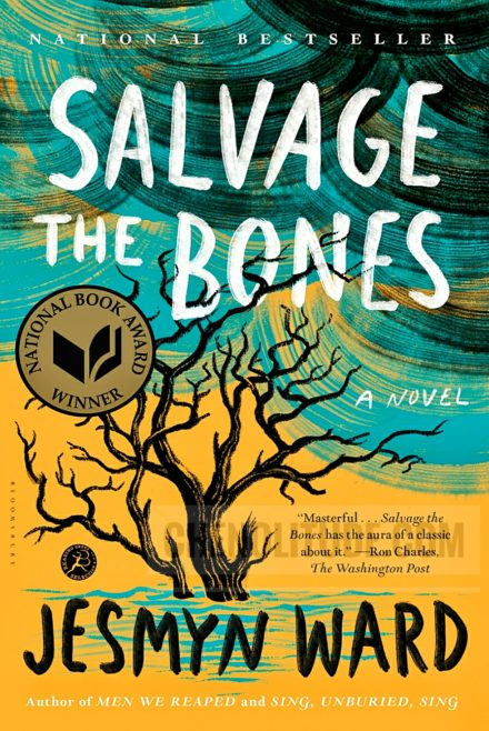 Salvage the Bones: Poetry and Reality in the Penumbra