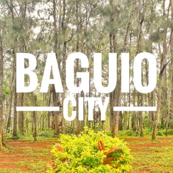 Baguio City: Hitch-hiking Crowded Solitude