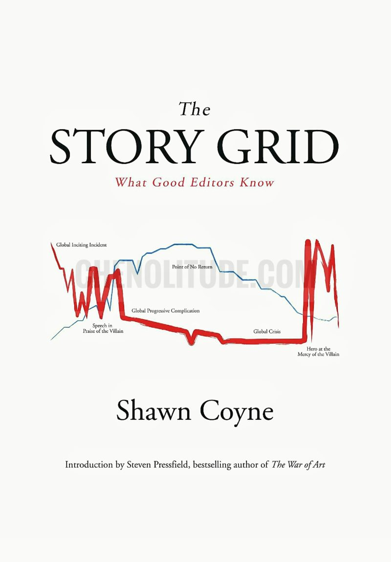 Story Grid: Towards Holy Grail of Publishing