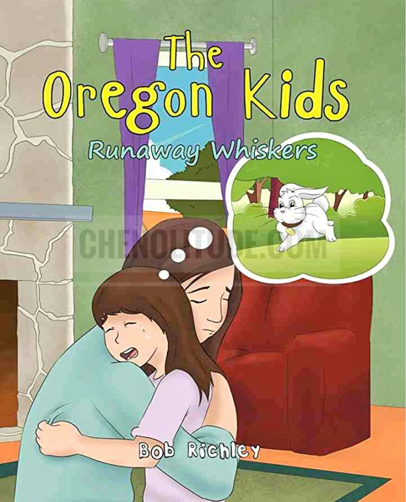Oregon Kids: Honesty in Bright Colors