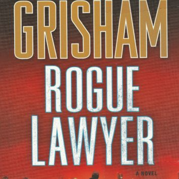 Rogue Lawyer: A Face in A Million