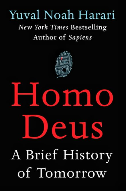 Homo Deus: How We Face Death