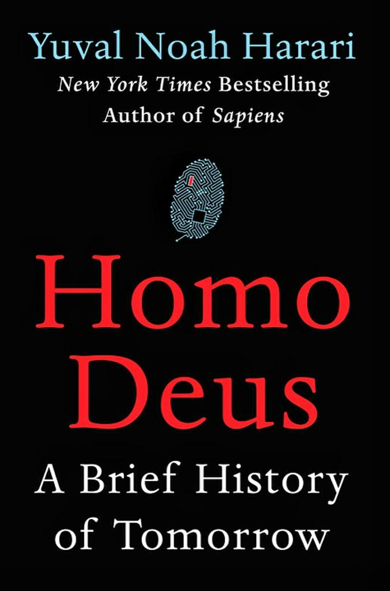 Homo Deus: How We Face Death