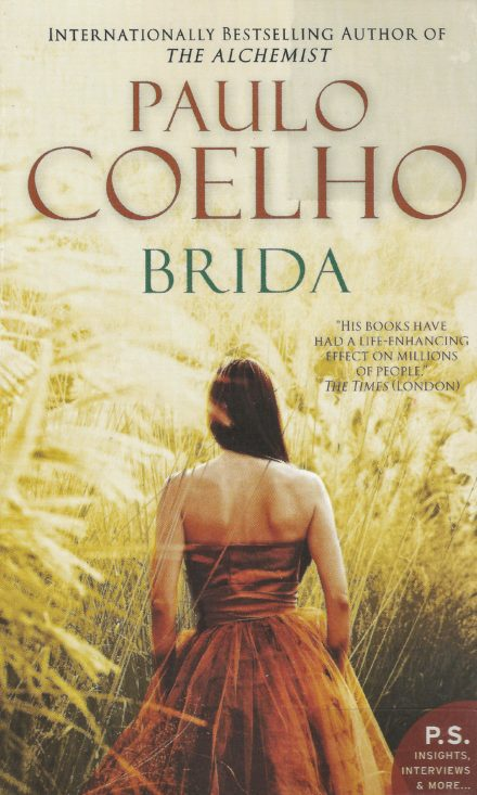 Brida: Rediscovering Spirituality, Keeping in Touch with Inner Self