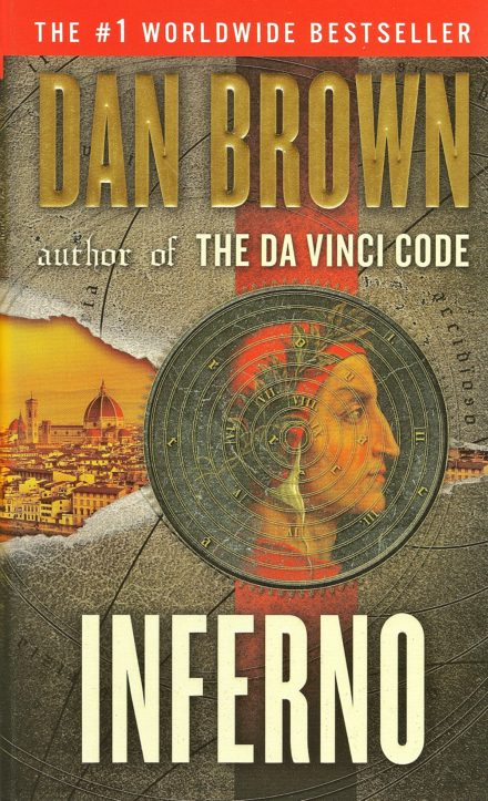 Inferno: A Glimpse at Truth through the Eyes of Death