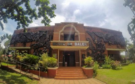 Baler: A Peek at Yesterday in Today's Light