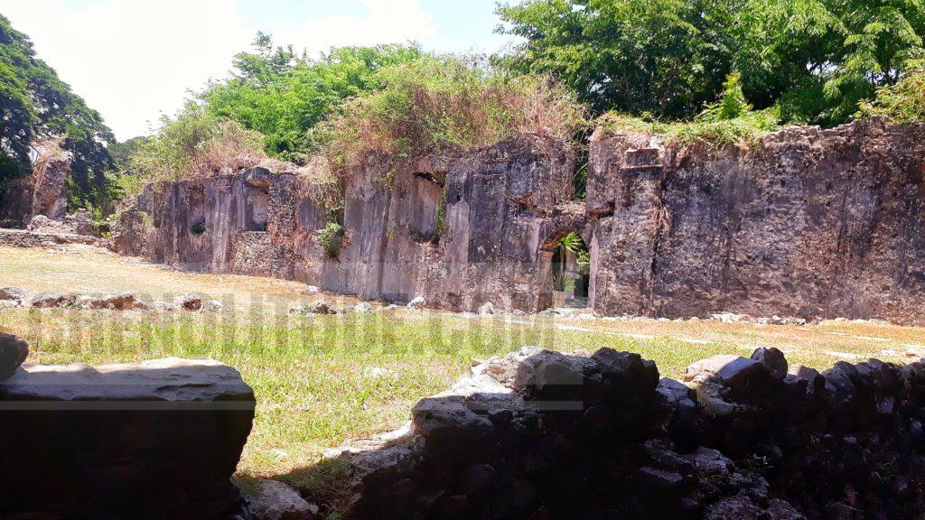 """""""Pindangan Ruins"""""""