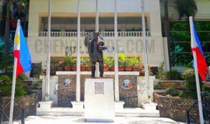 """San Fernando Municipal Hall"""