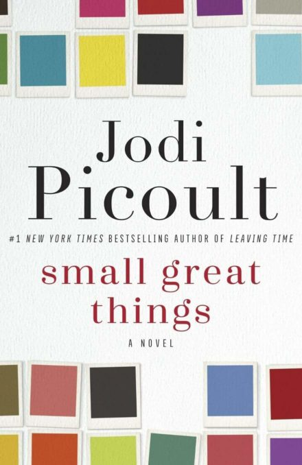 Small Great Things: Learning How to Overcome Prejudices