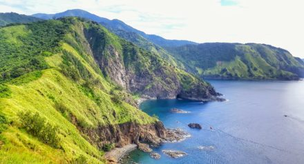 Dingalan: A Gem in the East