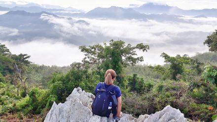 Mt. Mapalad: Mountaineering 101