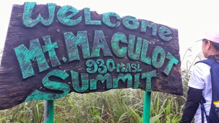 Mt. Maculot: Young Love to A Youngblood