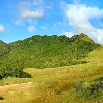 Mt. Batolusong: Capturing Serenity, Reconnecting with Self