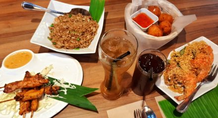Banana Leaf: A Fusion of Flavours