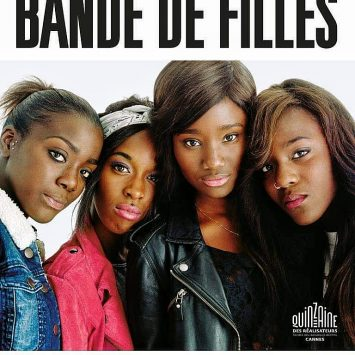 Bande De Filles: An Odyssey to Womanhood