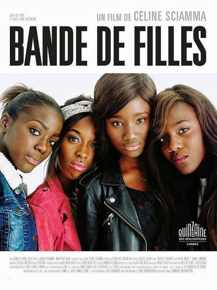 Bande De Filles: An Odyssey to Womanhood